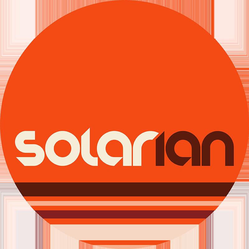 Solarian logo